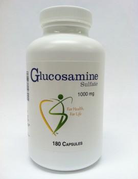 Gluc Sulfate