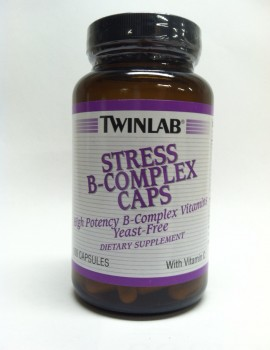 Twinlab B-Complex 100