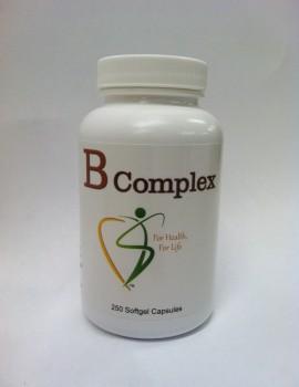Vit B Complex 250